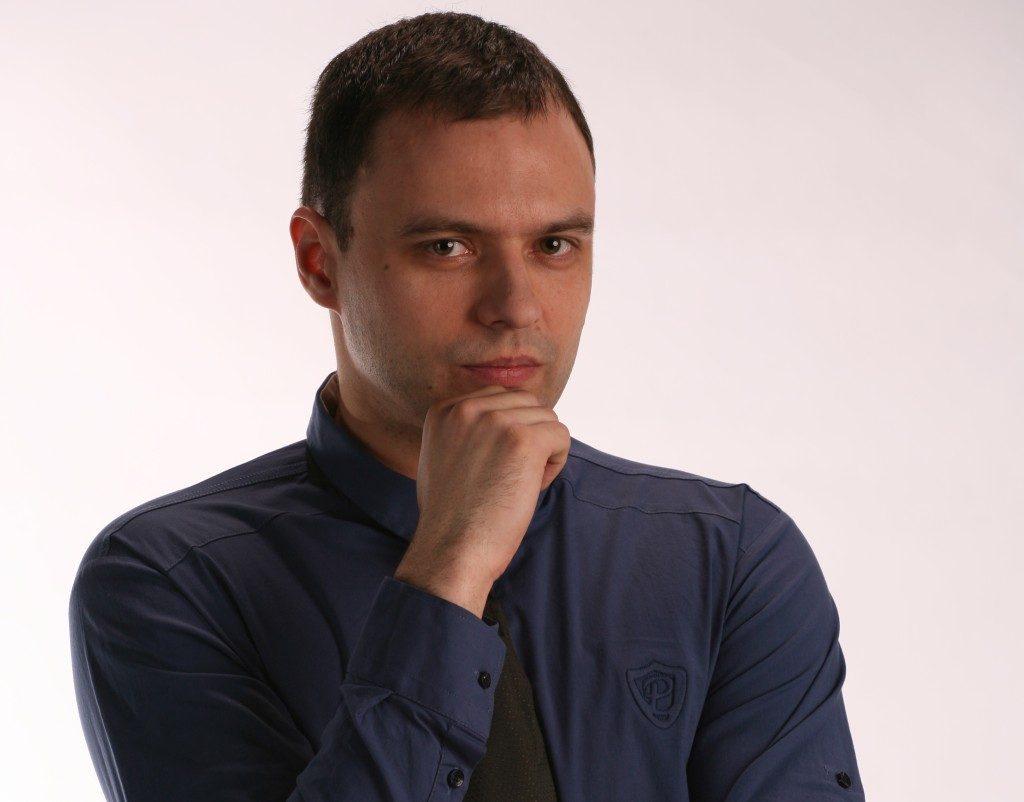 Sputnik Media Web Studio CEO